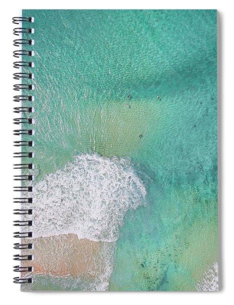 Dreamy Pastels Spiral Notebook