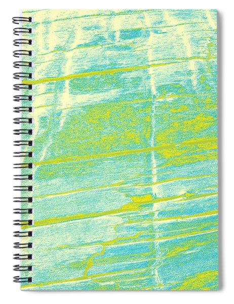 Driftwood #10 Spiral Notebook