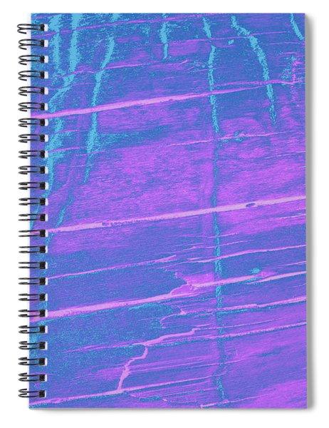Driftwood #9 Spiral Notebook