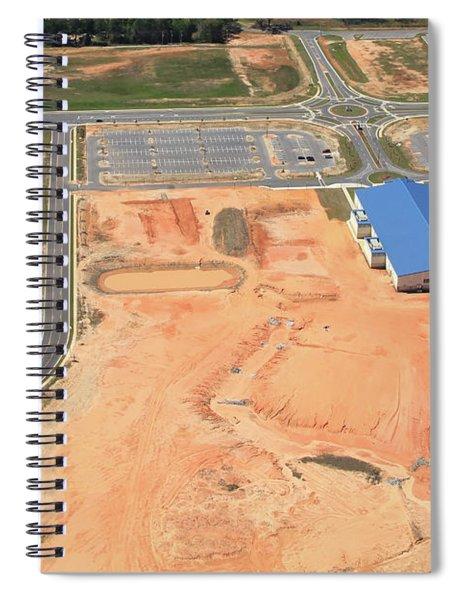 Dunn 7780 Spiral Notebook
