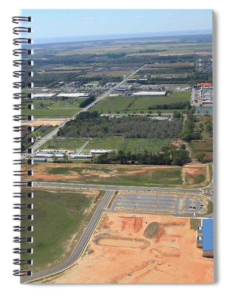 Dunn 7783 Spiral Notebook