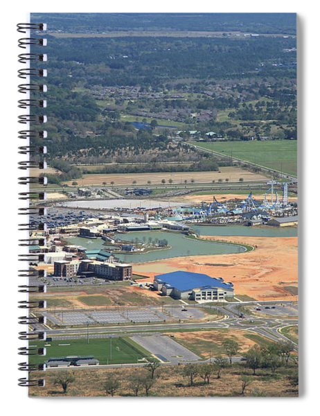 Dunn 7831 Spiral Notebook