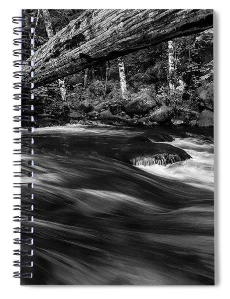 Eagle Creek  Spiral Notebook