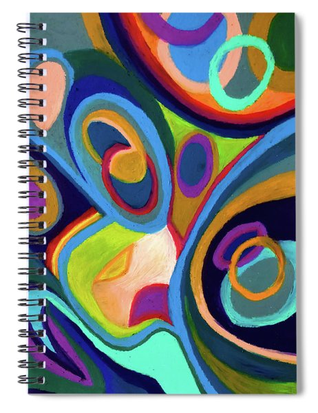 Early Complexities Spiral Notebook