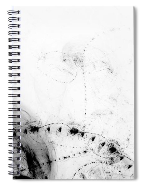 Echo 1 Spiral Notebook