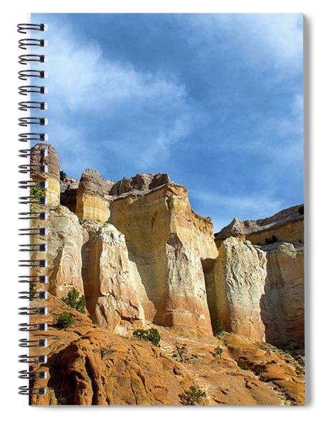 Echo Amphitheater Hike Spiral Notebook