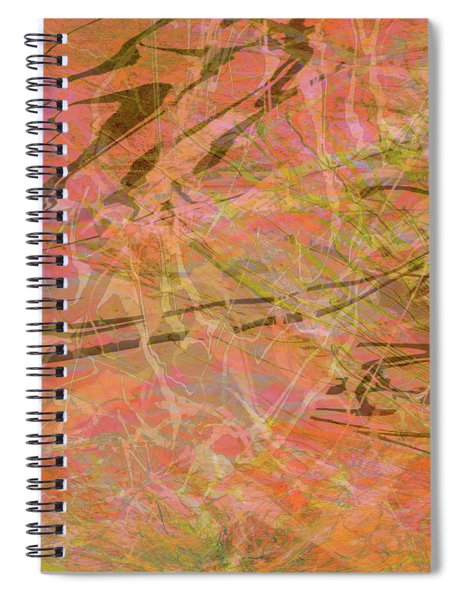 Edition 1 Double Wow Spiral Notebook