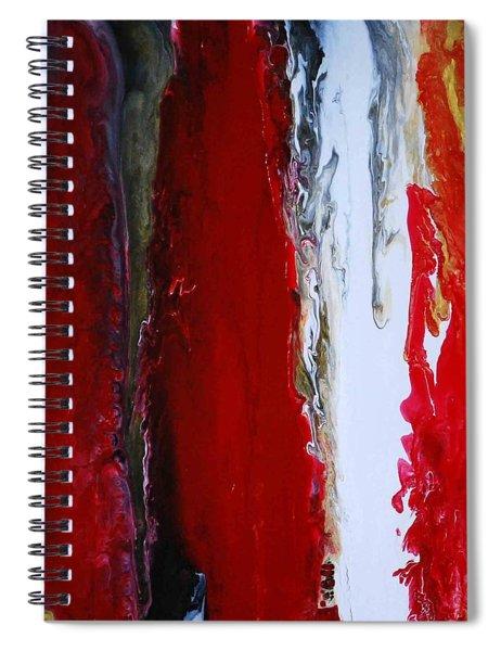 Empowered 2 Spiral Notebook