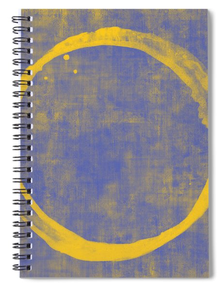 Enso 1 Spiral Notebook