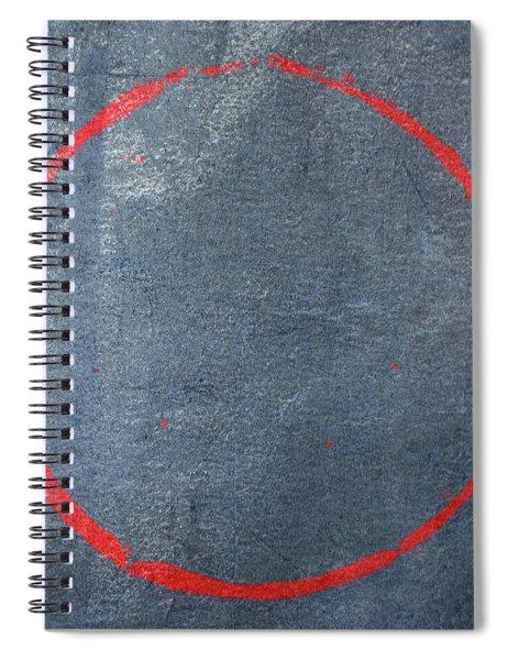 Enso 2017-14 Spiral Notebook