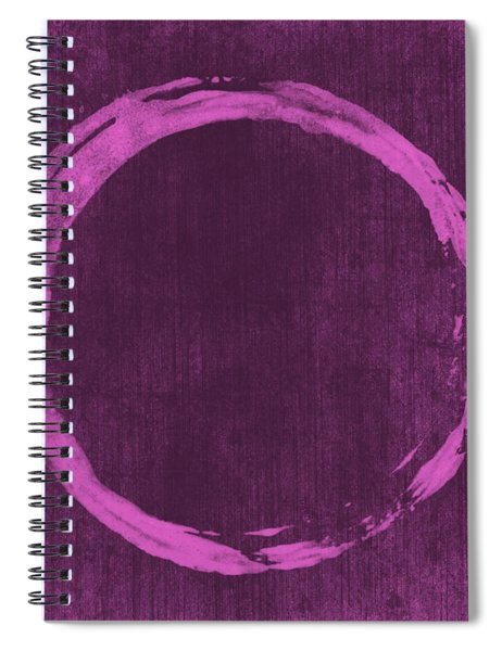 Enso 4 Spiral Notebook