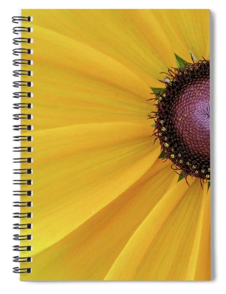 Enter Stage Left Spiral Notebook