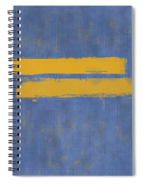 Equal Spiral Notebook