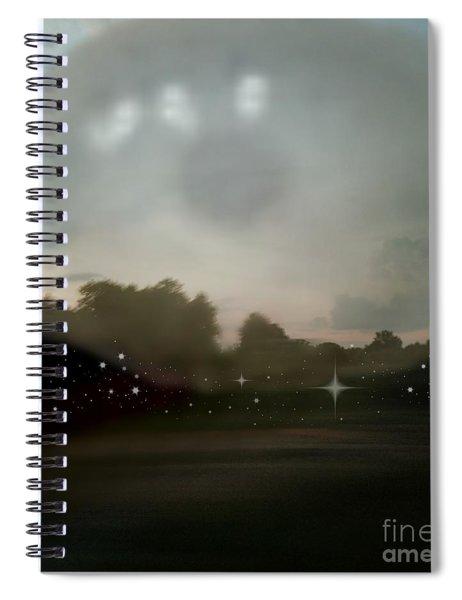 Eternal Perspective Spiral Notebook