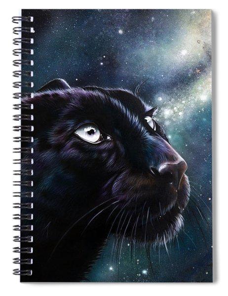 Eternal Spiral Notebook