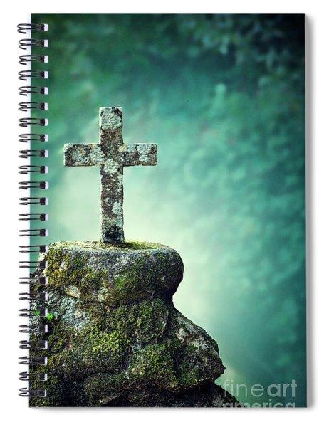 Eternal Spirit Spiral Notebook
