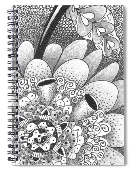 Eternally Spiral Notebook