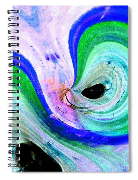 Eternity Spiral Notebook