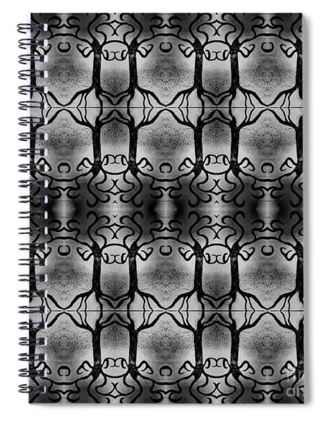 Everlasting Connections Spiral Notebook