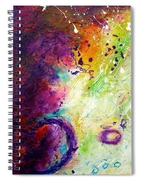 Evermore Spiral Notebook