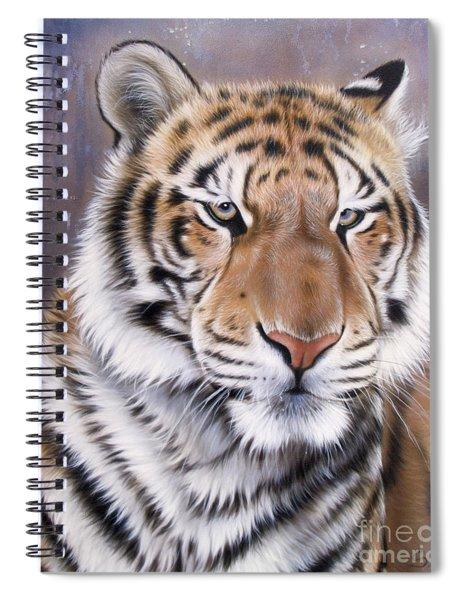Evo Spiral Notebook