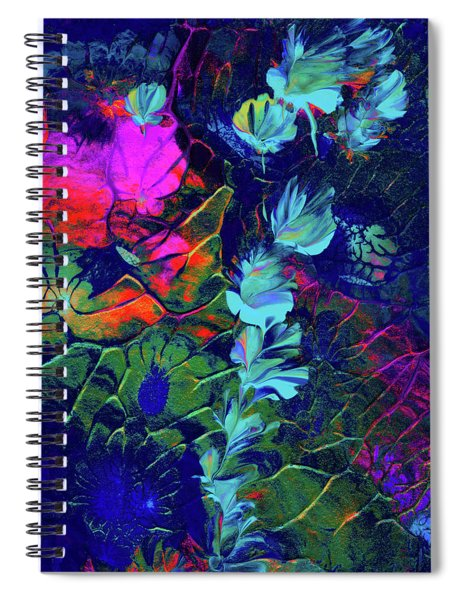 Fairy Dusting 2 Spiral Notebook