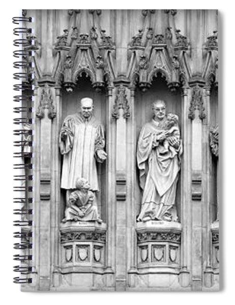 Faithful Witnesses - 2 Spiral Notebook