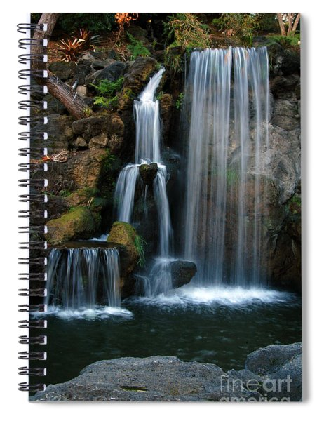 Falling For You Spiral Notebook