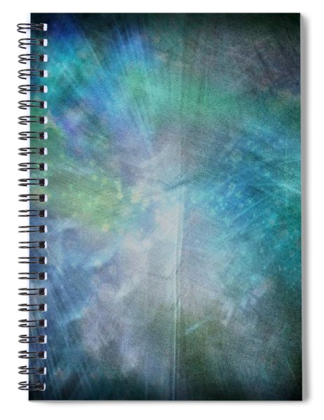 Farie Trails Spiral Notebook
