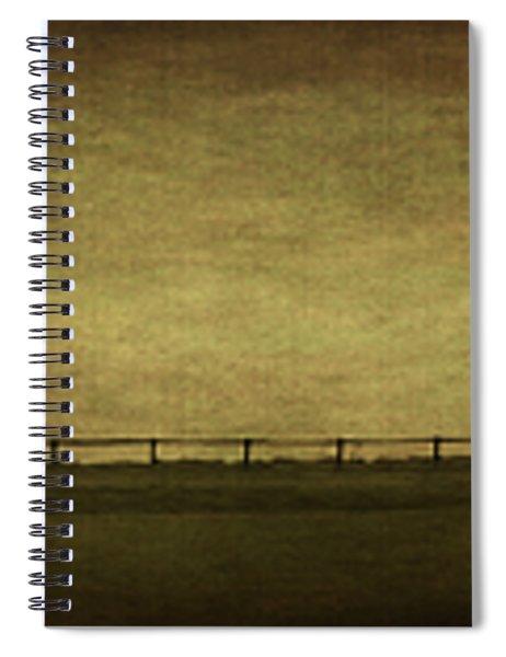 Farscape Spiral Notebook