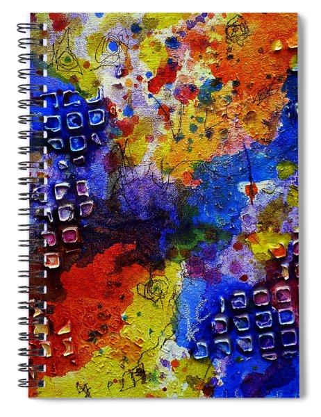 Favorite Mistake Spiral Notebook