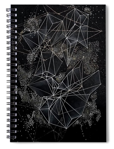 February Madness Spiral Notebook