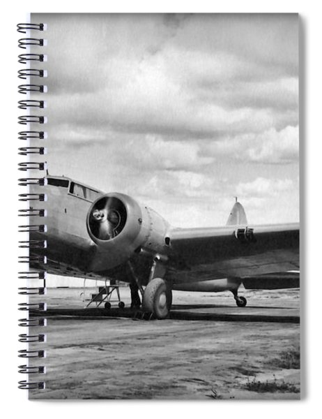 Federmann Spiral Notebook