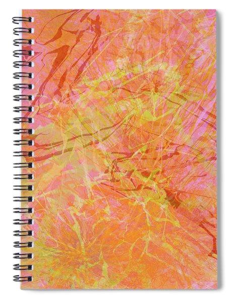 Fern Series #42 Spiral Notebook