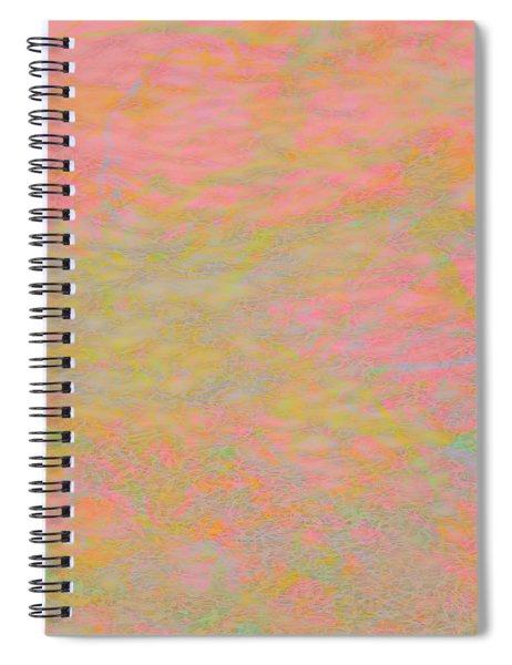 Fern Series 75 Reticulated Spiral Notebook