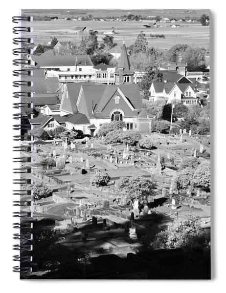 Ferndale Spiral Notebook