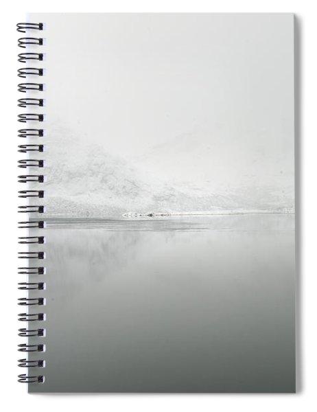 Fine Art Landscape 2 Spiral Notebook