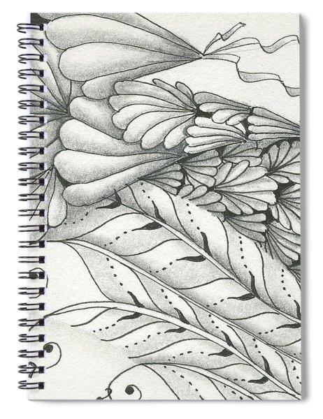 Finery Spiral Notebook