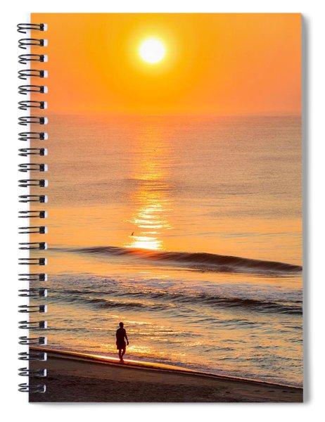 Finis Spiral Notebook
