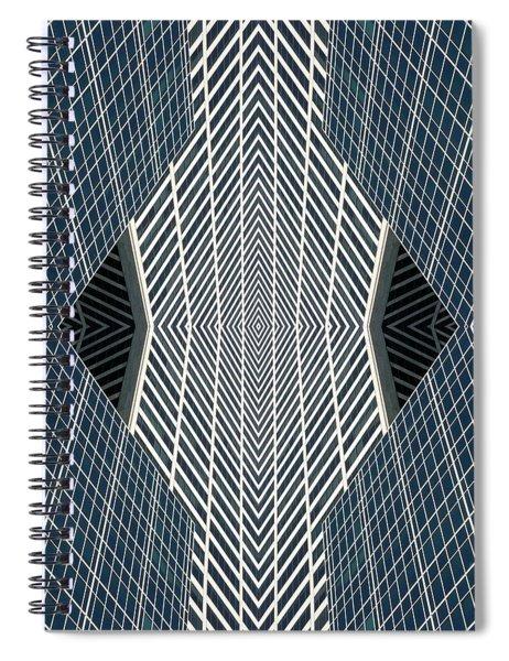 Grace No. 2 Spiral Notebook