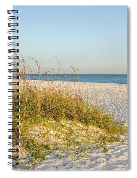 Destin, Florida's Gulf Coast Is Magnificent Spiral Notebook