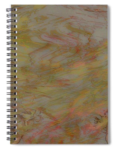 Flow Improvement In The Fog Spiral Notebook
