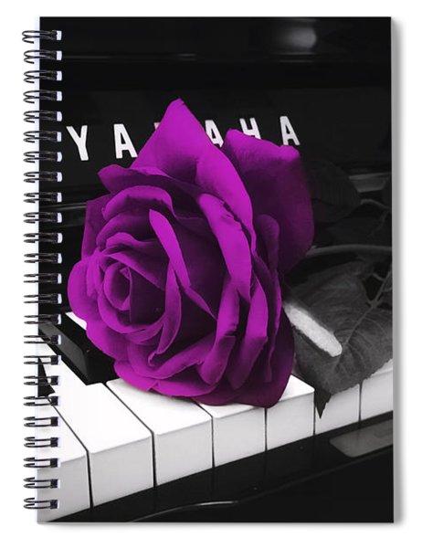 For A Friend Spiral Notebook