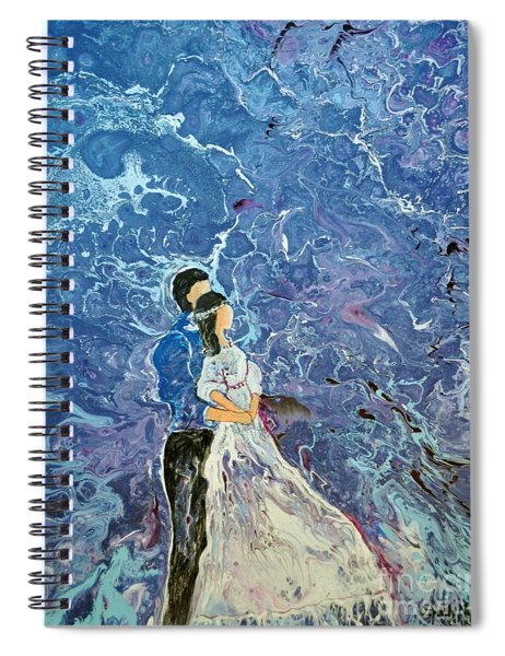 For Better Or For Worse Spiral Notebook