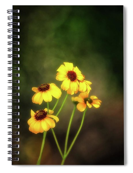For Everything There Is A Season Spiral Notebook