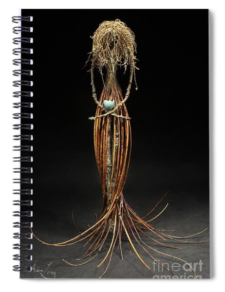 For Love Of All Spiral Notebook