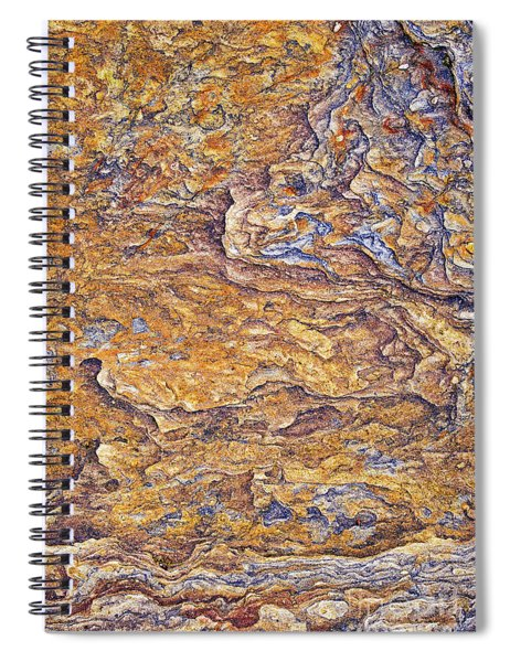 Free Flow Spiral Notebook