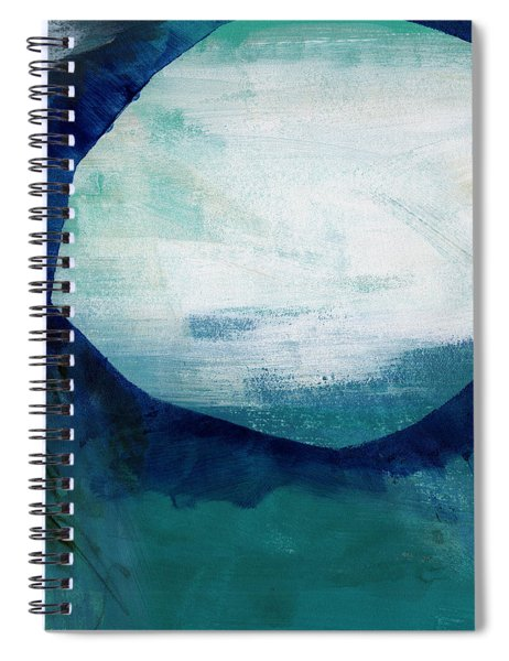 Free My Soul Spiral Notebook