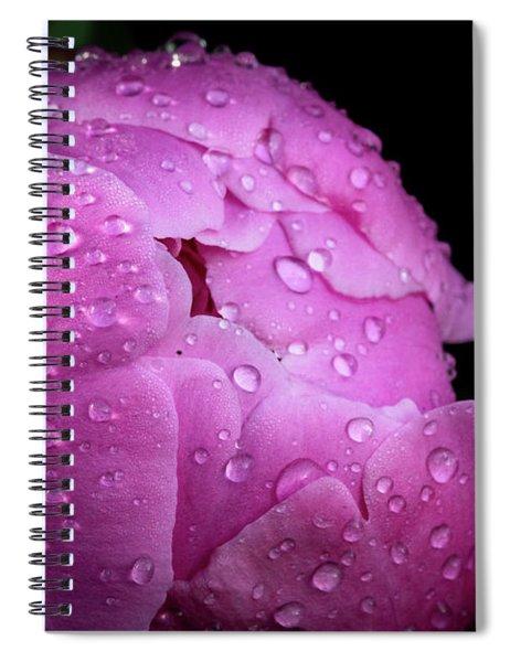 Freshly Rinsed Spiral Notebook