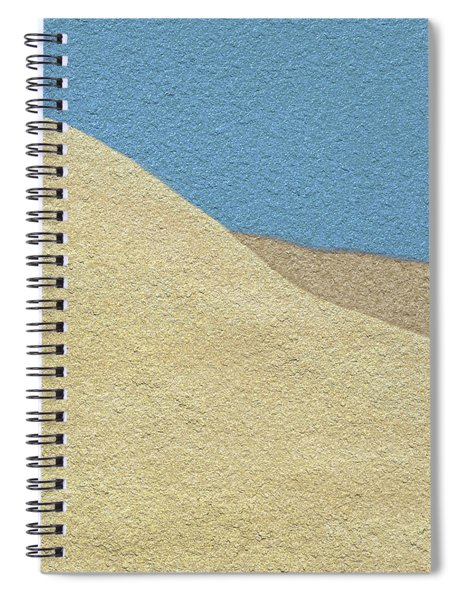Friendship Cove Spiral Notebook
